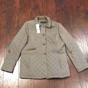 NWD Jones NY coat jacket